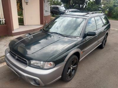 Subaru Outback 98 Completissima E Impecavel Doc Ok
