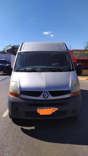 Renault Master 2.5 Dci 03p 114cv
