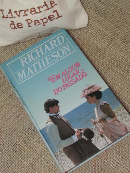 Livro Em Algum Lugar Do Passado (1975)
