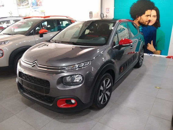 Citroën C3 C3 Shine