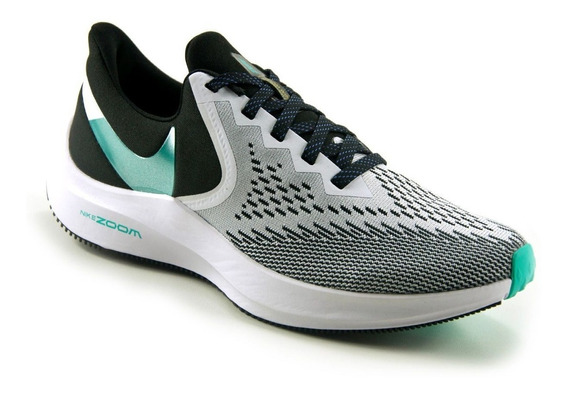 Tenis Nike Wmns Zoom 6 - Aq8228 - Original Envio Em 24 H