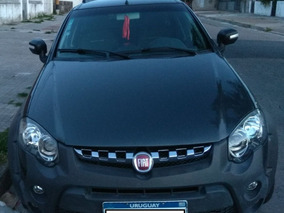 Fiat Palio Adventure Weekend Extraful 1.6, Automática-manual