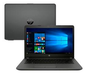 Notebook Intel I5-7200u 4gb 500gb Hp 246 G6 Tela 14