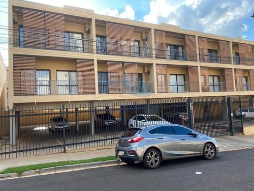Apartamento, Residencial Flórida, Ribeirão Preto - A4444-v