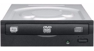 Grabadora Lite On Dvd-rw Doble Capa 22x Sata Nueva