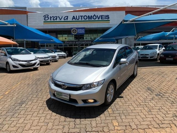 Honda Civic Lxr 2.0 16v Flex, Ovs3500