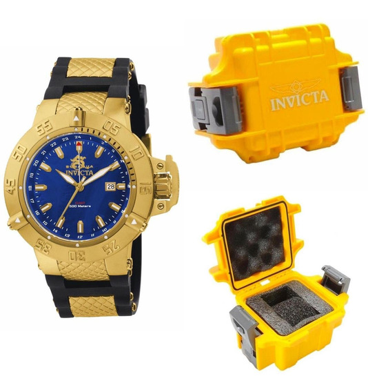 Promoção Relógio Invicta Subqua 1150 Original