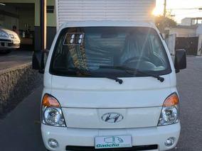 Hyundai Hr 2.5 Rd Extra-longo Bau Tci 2p 2011