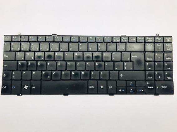 Teclado Para Notebook LG R560 R580 Ql4 Aeql4600010 Original