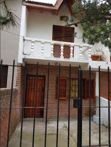 San Bernardo Duplex 2 Dormitorios 2 Baños Cochera Patio