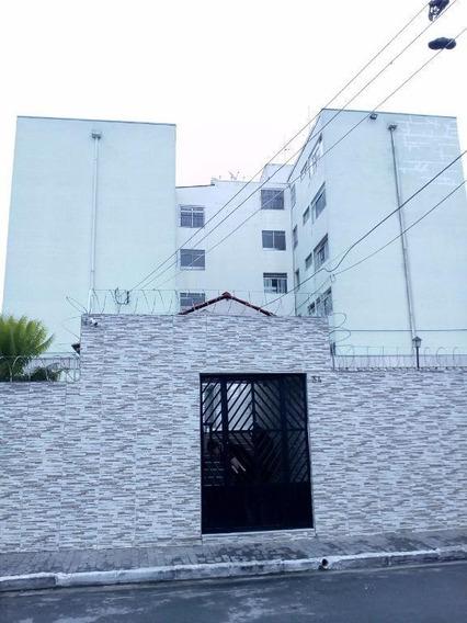 Apartamento Residencial À Venda, Conjunto Habitacional Padre Manoel De Paiva, São Paulo. - Ap17960