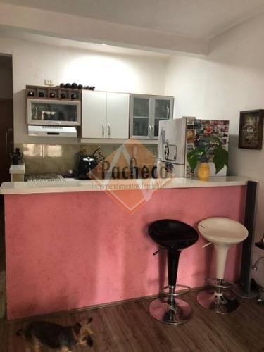 Imagem 1 de 19 de Apartamento/kitnet Na Bela Vista, 36,00 M², R$ 280.000,00 - 2755