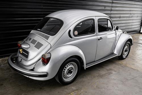 Volkswagen Fusca Série Ouro 1996