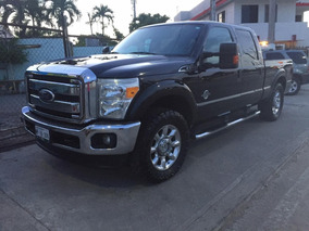 Ford F-250 Super Duty Diesel 4x4