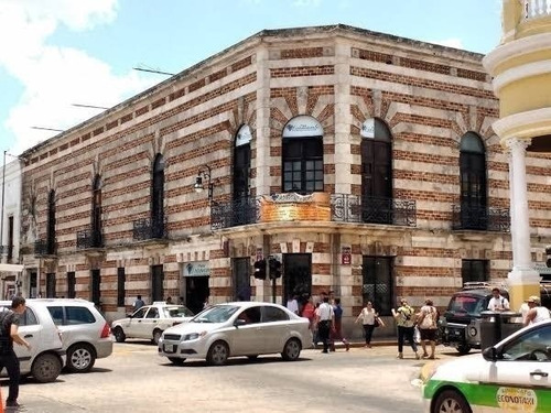 Imagen 1 de 15 de Local Comercial En Renta En El Centro De Mérida, Yucatán