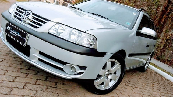 Volkswagen Parati 2.0 Crossover 5p 2004