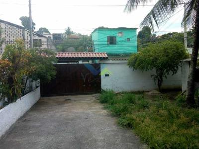 Casa De Rua-à Venda-flamengo-maricá - Veca30101