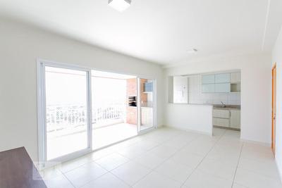 Apartamento No 27º Andar Com 3 Dormitórios E 2 Garagens - Id: 892917235 - 217235