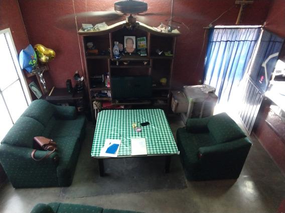 Casa Con Escrituras Ideal Para Negocio Sobre Carretera En Chacampalco