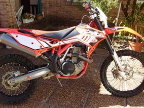 Beta 450 Rr (vendo O Permutó Por Honda Tornado)