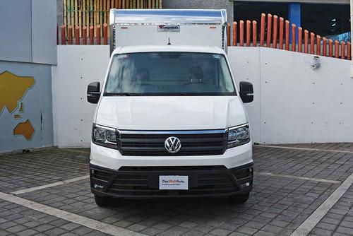 Imagen 1 de 15 de Volkswagen Crafter 2020 Caja Seca