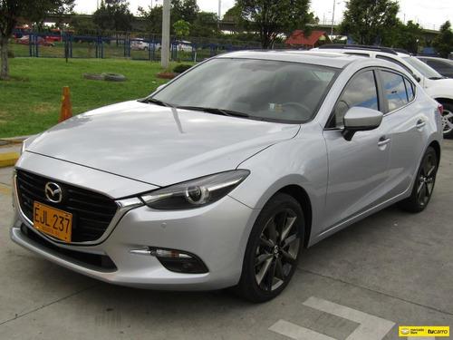 Mazda Mazda 3 Gran Touring At 2.0