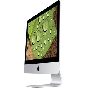 Apple Imac Mk452 4k 21.5 Intel Core I5 3.1ghz 8gb 1tb