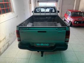 Toyota Hilux 2.5 Pick Up 4x2 (2008)