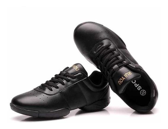 Zapatillas Baile Sport Imp. Disp. Del 33 Al 40 Arg. S/caja