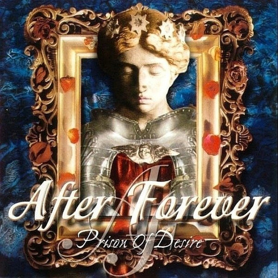 After Forever - Prision Of Desire 2cd