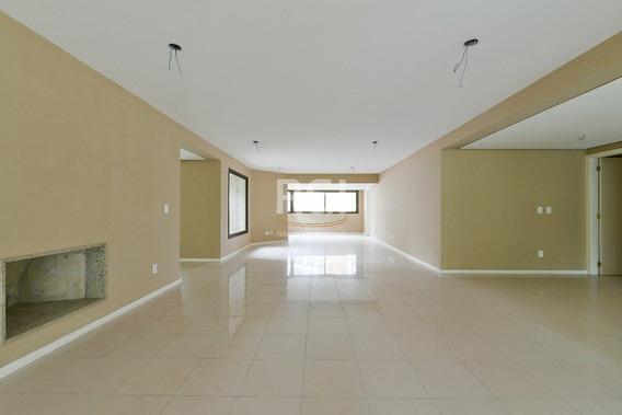 Apartamento Em Petrópolis Com 3 Dormitórios - Cs31000687