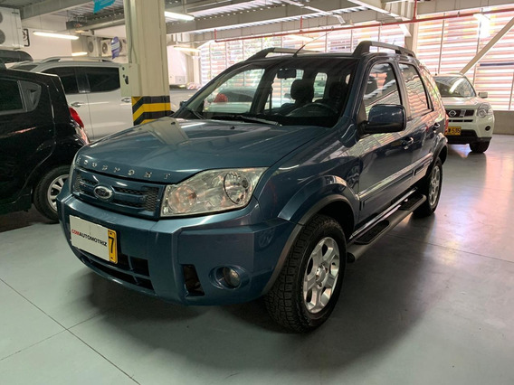Ford Ecosport Automatica 4x2