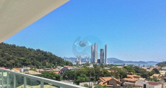 Casa Em Condomínio De Alto Padrão, Barra, Balneário Camboriú. - Ca0024