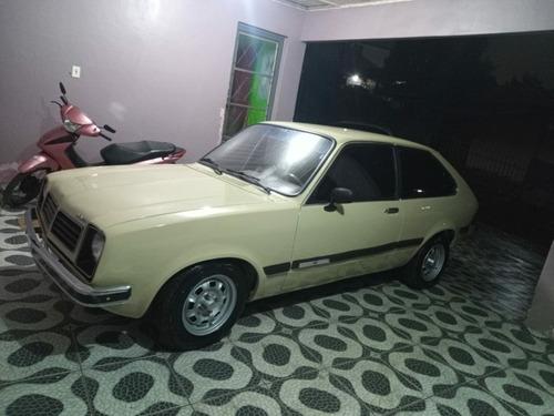Chevrolet  Chevett  Hatch