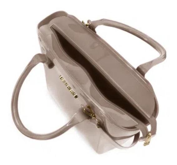 Bolsas Femininas Petite Jolie Shape Bag Pj 3939