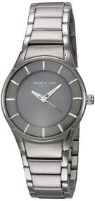 Reloj Para Caballero Kenneth Cole Kc15201002 Envio Gratis