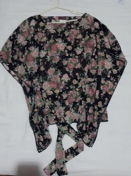 Blusa Transparente Blusa Holgada Ropa Mujer Blusa Dama