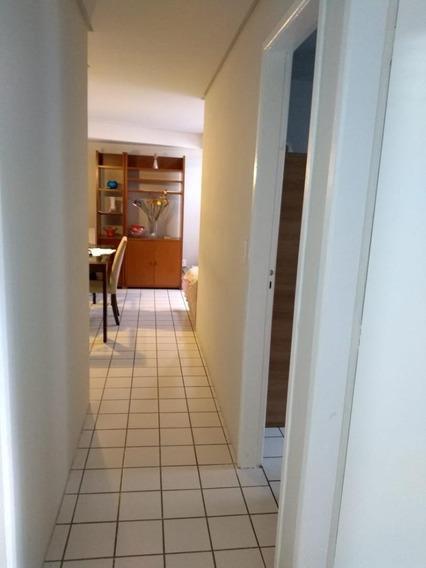 Apartamento Em Torre, Recife/pe De 71m² 3 Quartos Para Locação R$ 1.900,00/mes - Ap385900