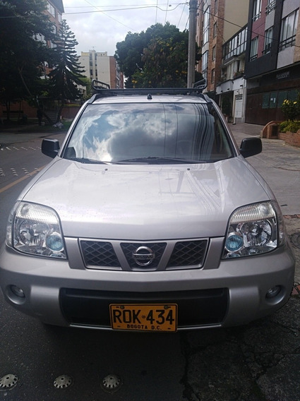 Nissan X-trail T30 Turbo Diésel
