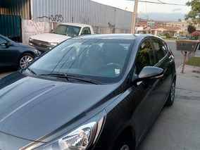 Hyundai Accent Hachback Hatshback