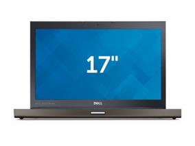 Notebook Dell M6700 Core I7 8gb 500g Vga Quadro Semi Novo