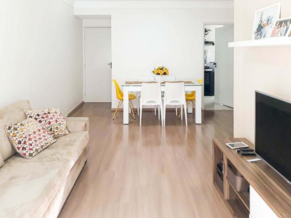 Apartamento Padrão Em Londrina - Pr - Ap1809_gprdo
