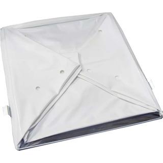 Bag Transparente Para Secadora De Roupas Enxuta