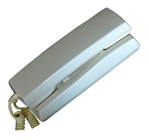 Portero Electrico Netyer T3 Telefono Edificios Universal
