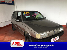 Fiat Uno 1.0 Mpi Mille Smart 8v Gasolina 4p Manual
