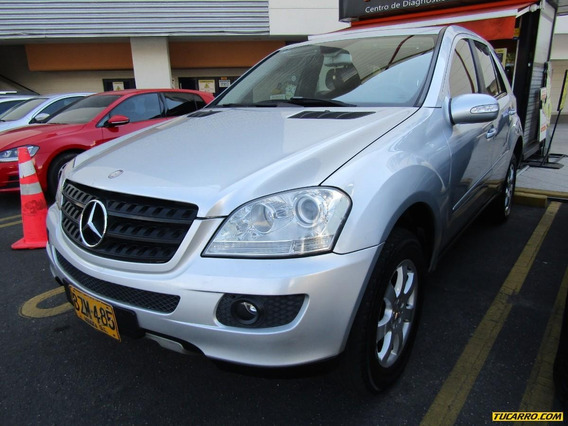 Mercedes Benz Clase Ml 350 Ml-350