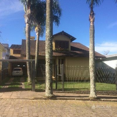 Casas - Sao Roque - Ref: 7820 - V-7820