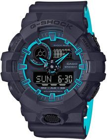 Relógio G Shock Ga 700se Original Com Garantia Total