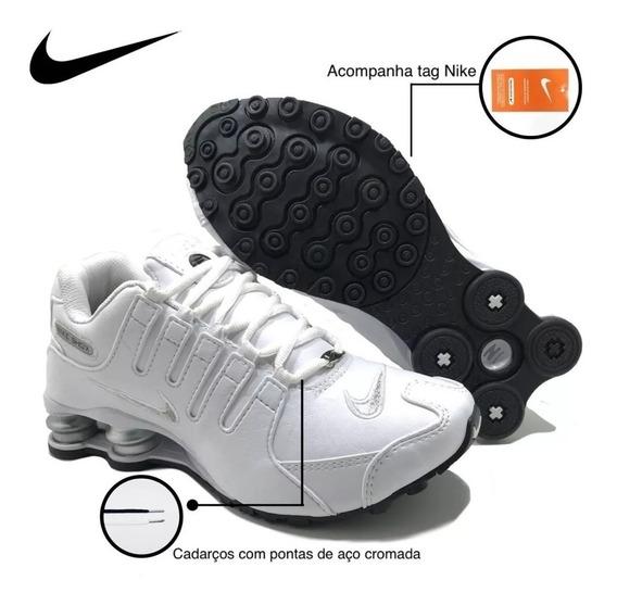 Tênis Nike Shoz Nz Foto Original Nv