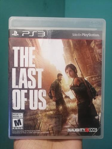 Imagen 1 de 2 de The Last Of Us Playstation 3 Ps3